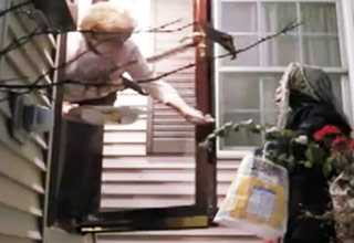 candy [Video] How To Get Candy When Your Too Old To Trick or Treat Funny Picture