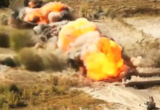 afghan [Video] CLEARING MINEFIELD IN AFGHANISTAN Funny Picture
