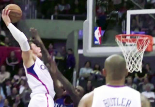 griffin [Video] Blake Griffin With Dunk Of The Year Funny Picture