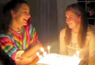 bday [Video] Birthday Bash Fail Funny Picture