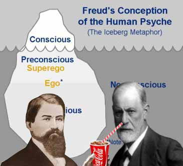 Sigmund Freud was addicted to cocaine
