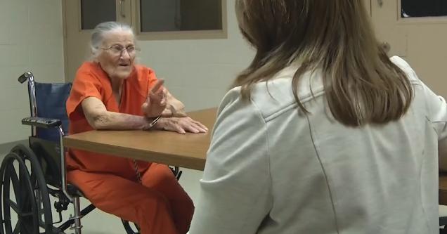 Frauen aus dem gefängnis kennenlernen