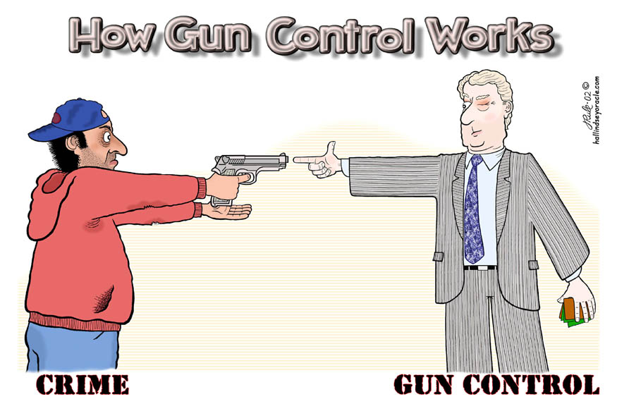 an analysis of the research on gun control in the united states Congressional research service 7-5700 wwwcrsgov how many guns are in the united states the gun control act of 1968.