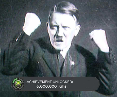Real Life Achievements 931198