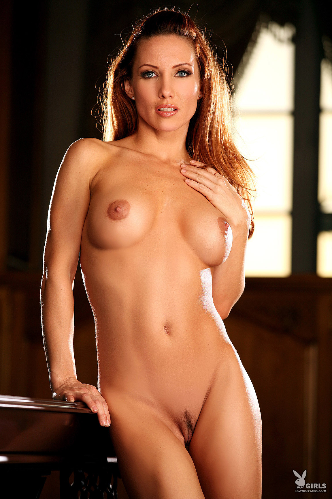 pornstars cinemax Redhead on