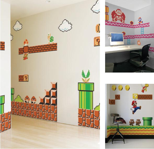super mario wallpapers. Super Mario Wallpaper!
