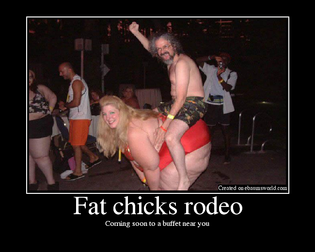 Why To Date A Fat Chick