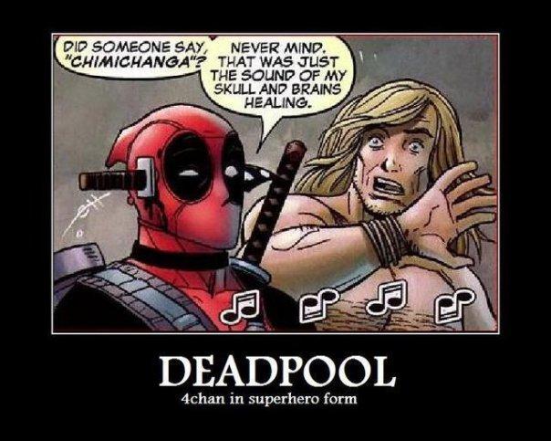 Deadpool el peor superheroe jamas creado 80456461