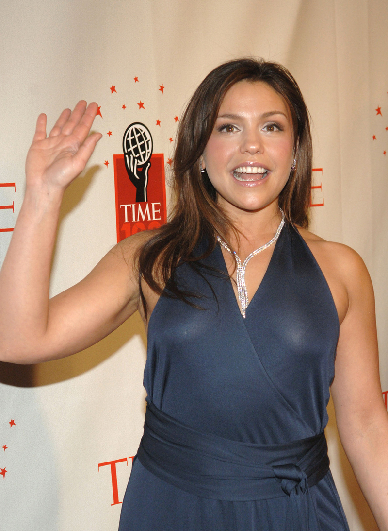 Rachael ray hot apologise, would