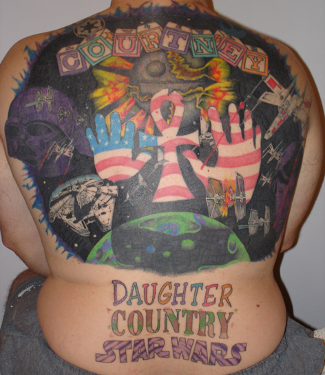 Best Terrible Tattoo Ever Picture