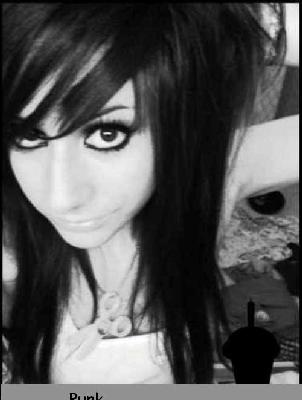 Hot Emo girls Gallery