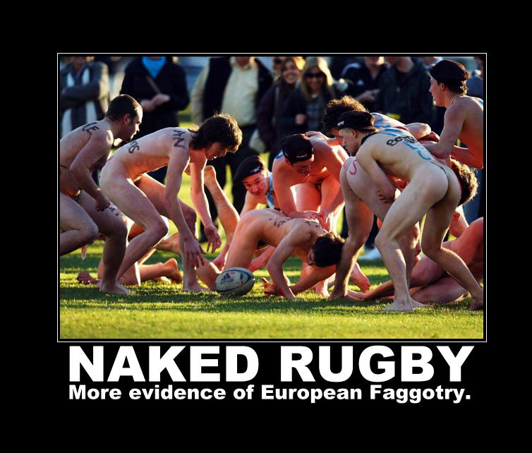 naked europeans