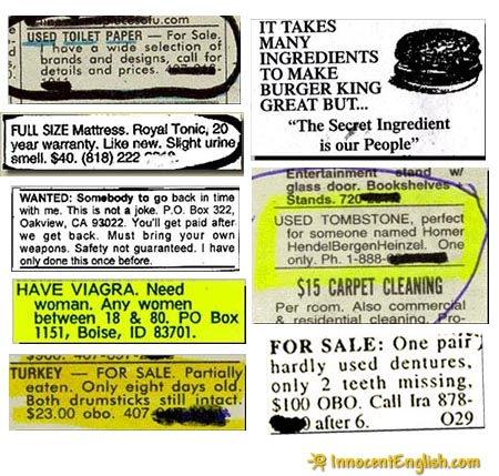Viagra Advertisement In Newspaper