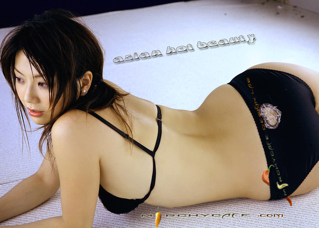 Asian Hot Models Wallpapers