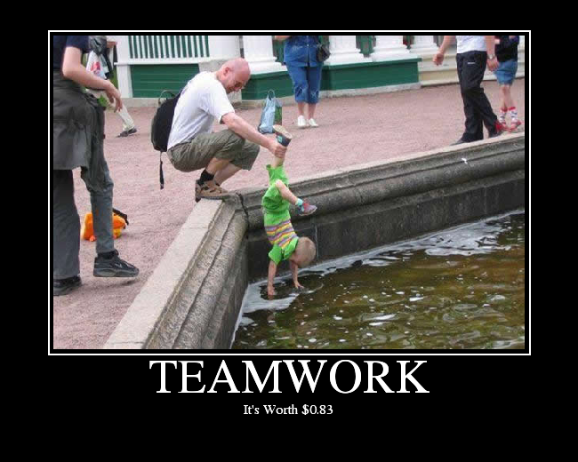 Funny Teamwork Quotes Clip Art QuotesGram