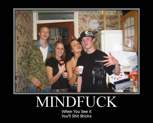 imagenes mindfuck - encontra lo oculto