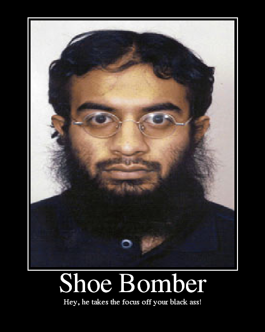 shoe bombers