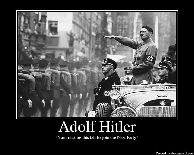 Vídeos e Imagens Cómicas AdolfHitler