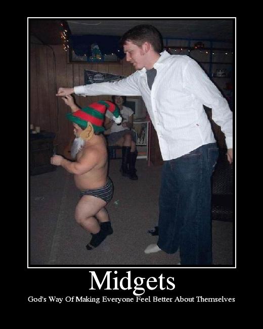 midgets