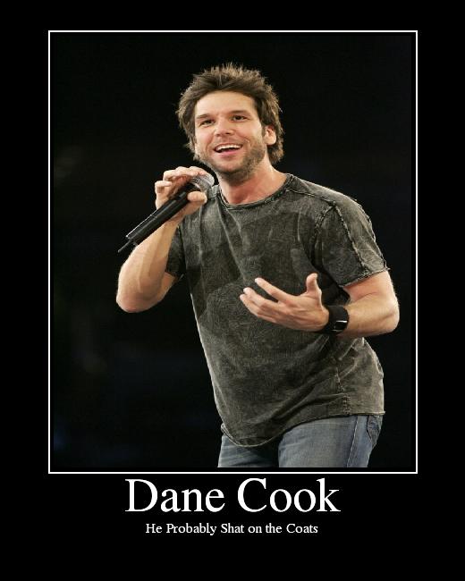 Dane Cook Fuck You 117