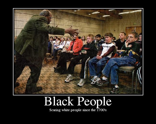Wu Tang Clan BlackPeople