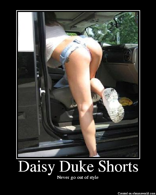 duke as shorts bach daisy Catherine