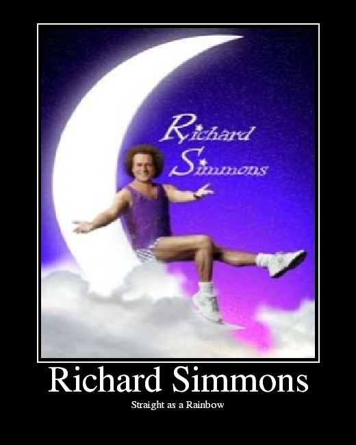 RichardSimmons child top models alex cotter model teen agency child models pictures