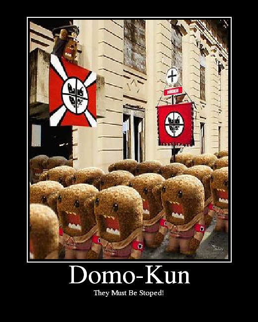 Domo-Kun