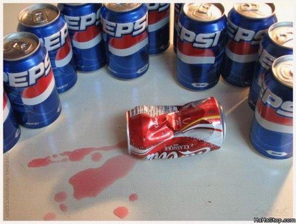 favorite soda Beat_Up