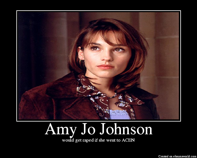 Agree with Amy jo johnson gif nude right! good