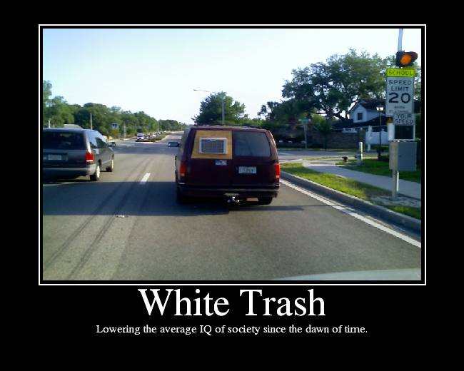 White Trash Fail People Of Funny Pictures Ping At