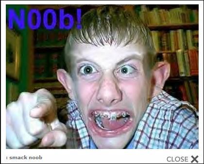 Oink Noob