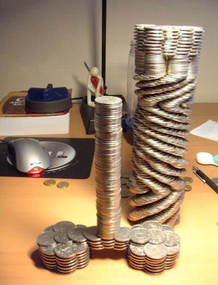 coin balancing 01