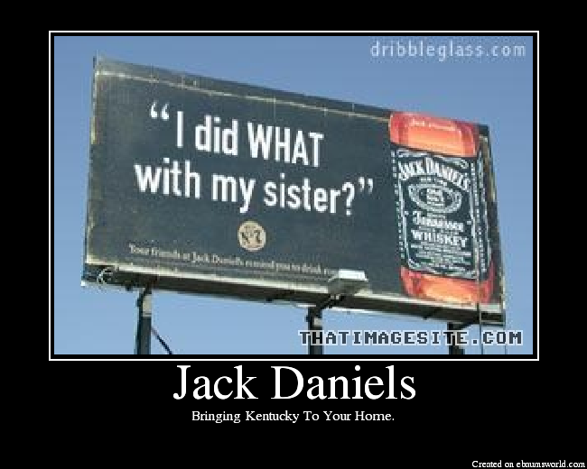 hmmmmmmmm JackDaniels