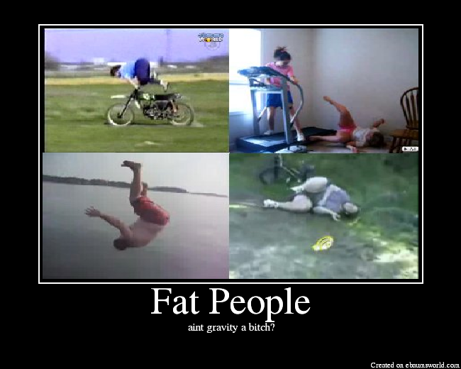 All Fat People 97