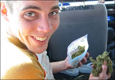 Celebrity chefs who smoke weed