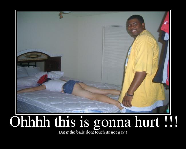 Its gonna hurt photos