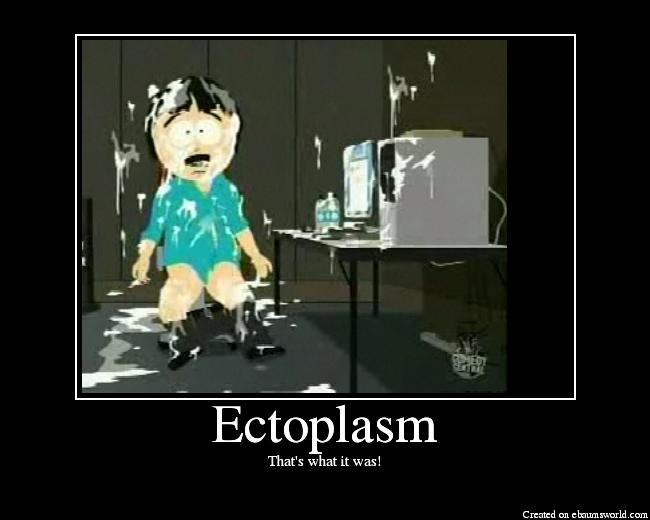 pin randy marsh ectoplasm meme quickmeme on pinterest