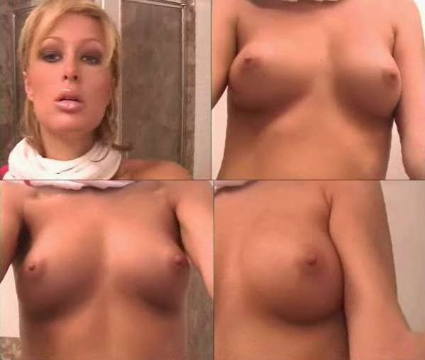 what paris hilton sextape free