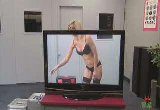 81377701 TV Plasma con Rayos X? (Humor)